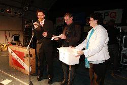 Račany na Vinobraní 2009